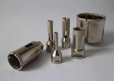 Core Drills (4)