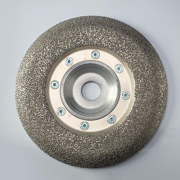 Sec Grinding Disc Imn Abrasive Ltd