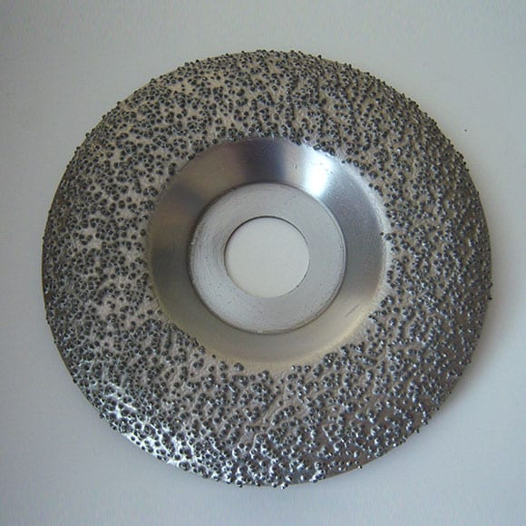 SEC Grinding Disc