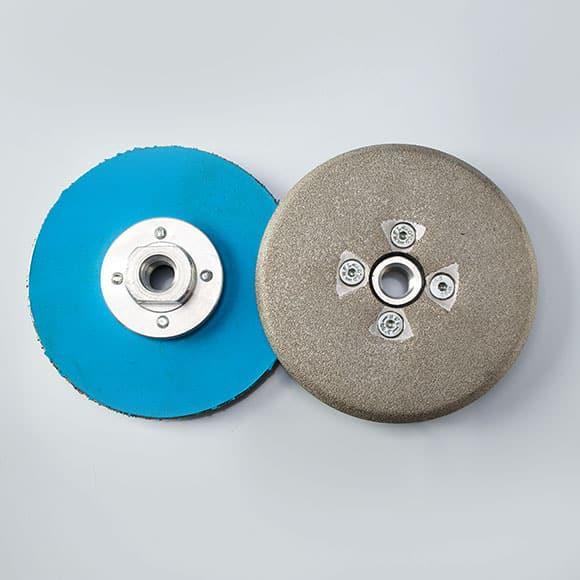 Sec Rubber Grinder Imn Abrasive Ltd