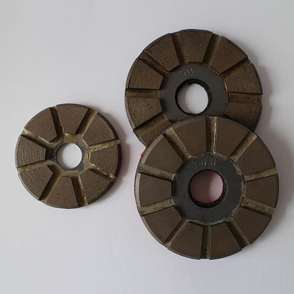 SEGMENTED Lippage removal Disc