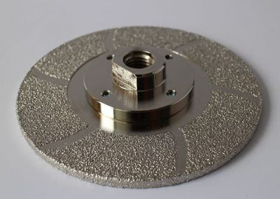 Sword Disc