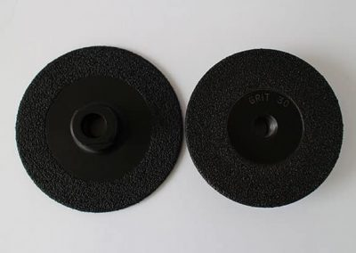 Vacuum Brazed Cup Wheel  (2)